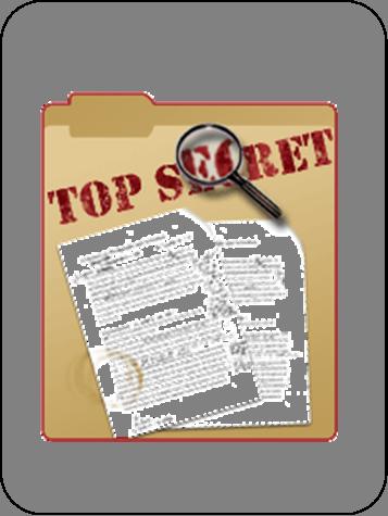 Archivos Confidenciales